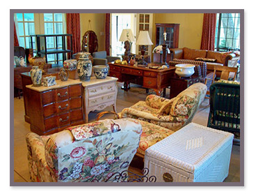 Estate Sales - Caring Transitions of Palm Beach